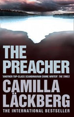 The Preacher - Camilla Lackberg