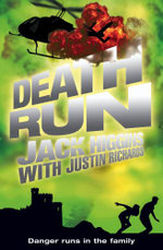 Death Run - Jack Higgins