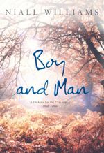 Boy and Man - Niall Williams