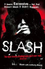 Slash : The Autobiography - Slash