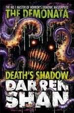 Death's Shadow - Darren Shan