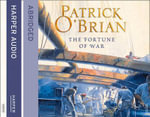 The Fortune of War [Abridged Edition] - Patrick O'Brian