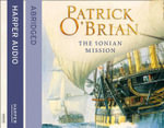 The Ionian Mission [Abridged Edition] - Patrick O'Brian