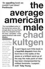 The Average American Male - Chak Kultgen