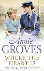 Where the Heart Is - Annie Groves