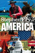 Stephen Fry in America :  Unlocking the Poet Within - Stephen Fry