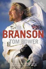 Branson - Tom Bower