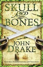 Skull and Bones - John Drake