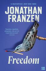 Freedom - Jonathan Franzen