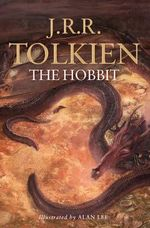 The Hobbit : Lord of the Rings - J. R. R. Tolkien