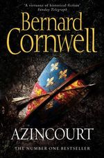 Azincourt - Bernard Cornwell