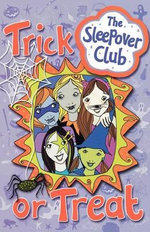 Trick or Treat - Jana Hunter
