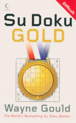 Su Doku Gold : Difficult