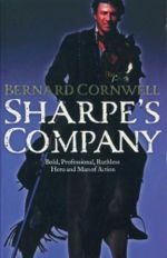 Sharpe's Company : Richard Sharpe And The Siege Of Badajoz, January To April 1812<br/>Book 11 - Bernard Cornwell