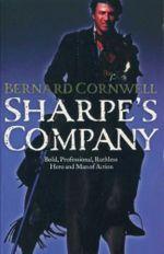 Sharpe's Company : Richard Sharpe And The Siege Of Badajoz, January To April 1812<br/>Book 11 - Bernard Cornwell