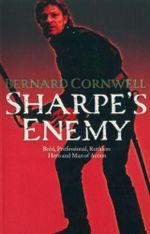 Sharpe's Enemy : Richard Sharpe and the Defense of Portugal, Christmas 1812<br/>Book 13 - Bernard Cornwell