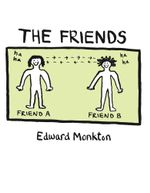 The Friends - Edward Monkton