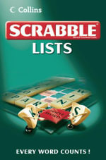 Collins Scrabble Lists : 200 Easy to Hard Puzzles - Darryl Francis