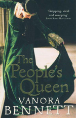 The People's Queen - Vanora Bennett