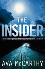 The Insider - Ava McCarthy