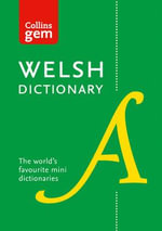 Collins Gem Welsh Dictionary - Collins