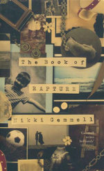 The Book of Rapture - Nikki Gemmell