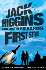 First Strike - Jack Higgins