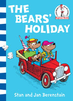 The Bears' Holiday : Berenstain Bears - Stan Berenstain