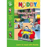 Noddy and the New Taxi - Enid Blyton