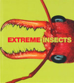 Extreme Insects - Richard A. Jones