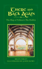 There and Back Again : The Map of Tolkien's