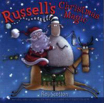 Russell's Christmas Magic : Miniature Edition - Rob Scotton