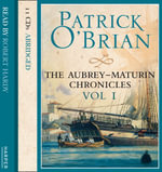 Volume One, Master and Commander / Post Captain / HMS Surprise : Master and Commander, Post Captain and HMS Surprise v. 1 - Patrick O'Brian