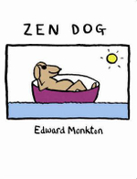 Zen Dog - Edward Monkton