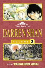 The Saga of Darren Shan, Volume 2 : The Vampire's Assistant - Darren Shan