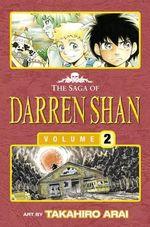 The Saga of Darren Shan, Volume 2 : The Vampire's Assistant - Darren Shan