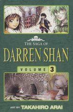 Tunnels of Blood : Saga of Darren Shan - Darren Shan