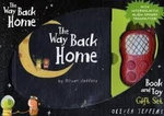 The Way Back Home Gift Set - Oliver Jeffers