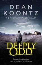 Deeply Odd - Dean Koontz