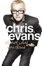 It's Not What You Think - Chris Evans