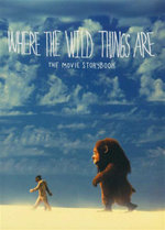 Where the Wild Things Are : The Movie Storybook - Barb Bershe