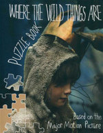 Where the Wild Things Are Puzzle Book : Based on the Major Motion Picture - Maurice Sendak
