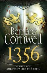 1356 : Grail Quest - Bernard Cornwell