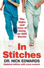 In Stitches - Nick Edwards