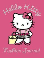 Hello Kitty Fashion Journal