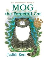 Mog the Forgetful Cat [Pop-up] - Judith Kerr
