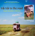 Tuk-Tuk to the Road - Antonia Bolingbroke-Kent