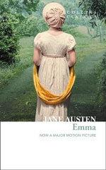 Emma : Collins Classics - Jane Austen