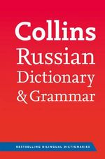 Collins Russian Dictionary : Australia's National Dictionary