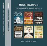 The Complete Miss Marple : The Early Years v. 1 - Agatha Christie